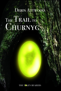 Churnyg Cover Front