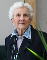 Neva in 2010 when the Mangonui boardwalk was named after her