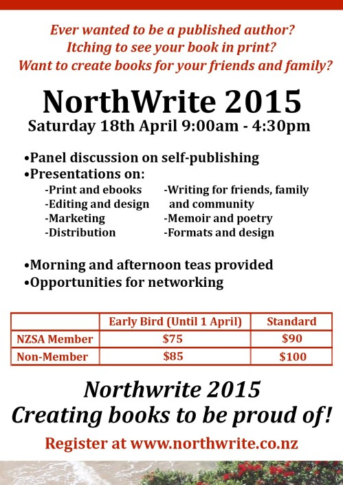 NorthWrite Flyer Draft