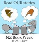 NZ Book Week