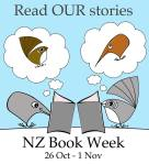NZ Book Week